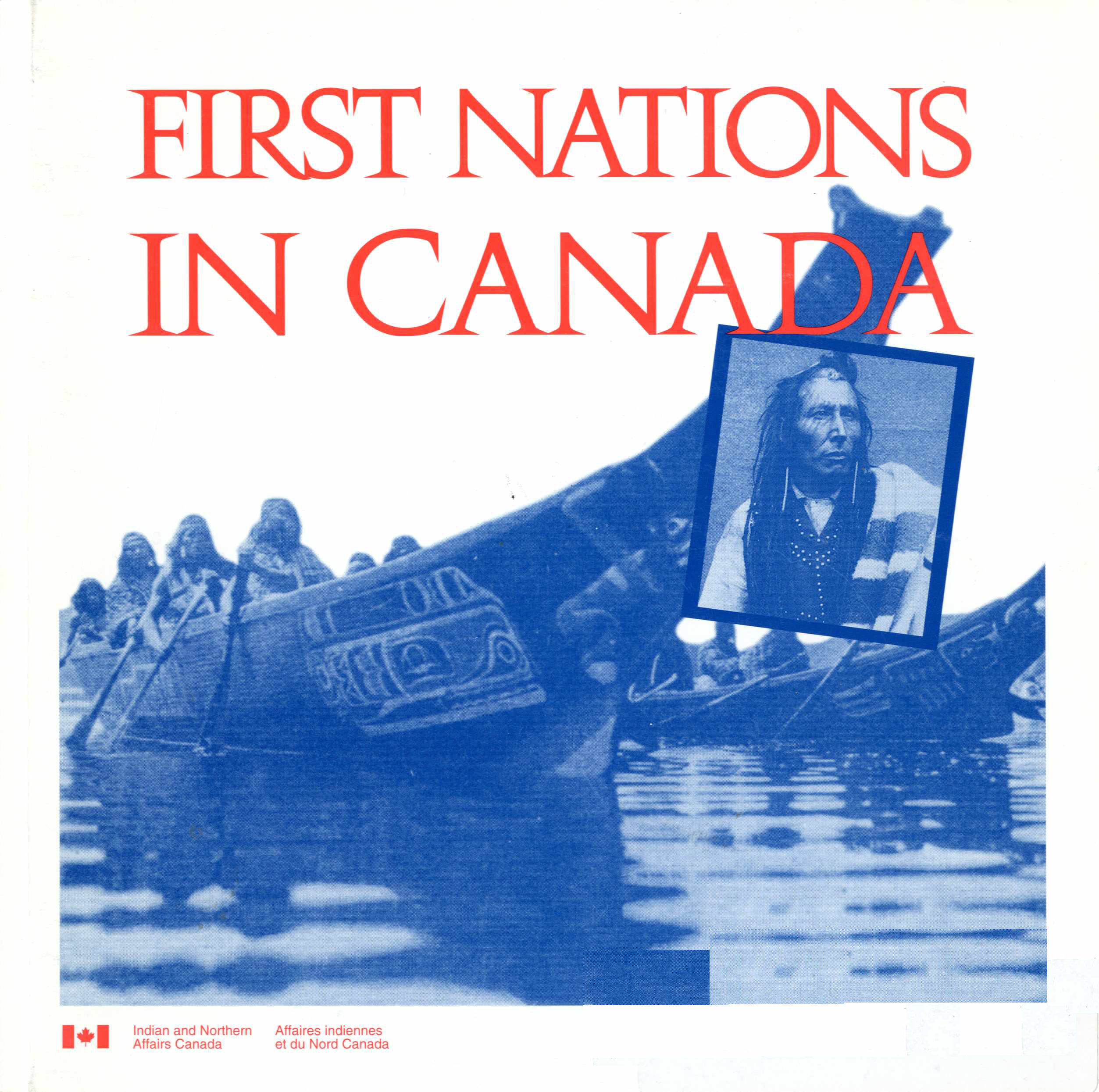 First Nations in Canada Image