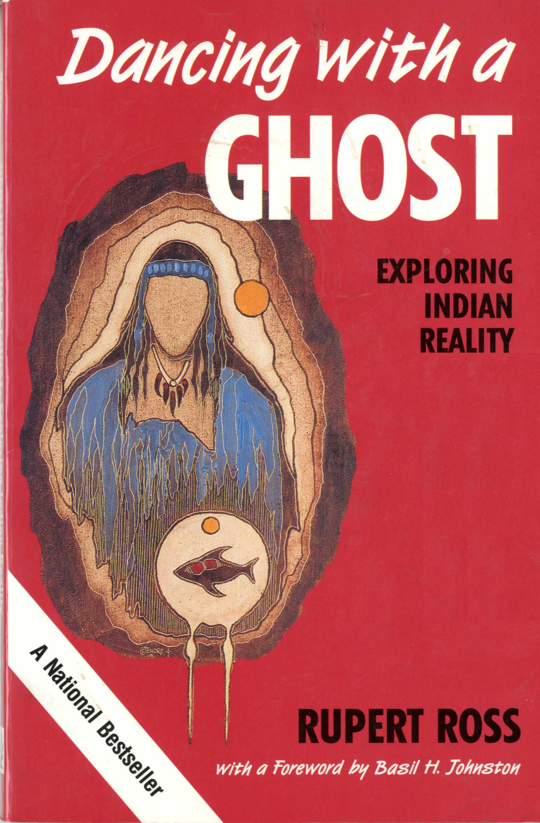 Dancing with a Ghost: Exploring Indian Reality Image