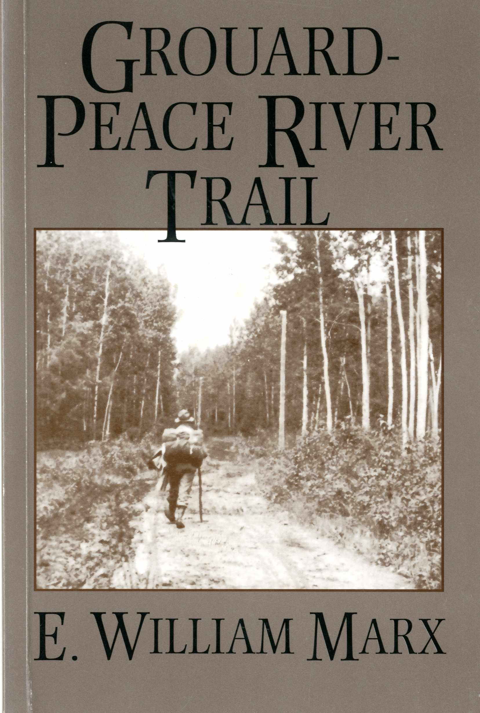 Grouard-Peace River Trail Image