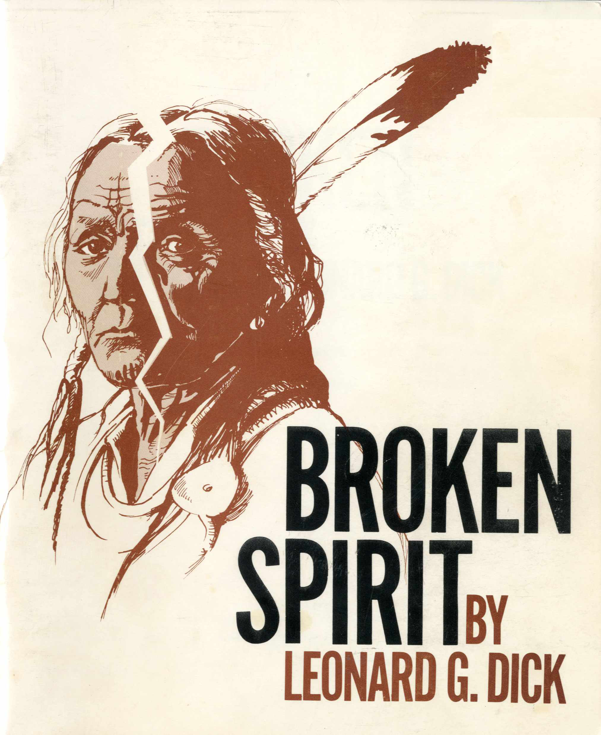 Broken Spirit Image