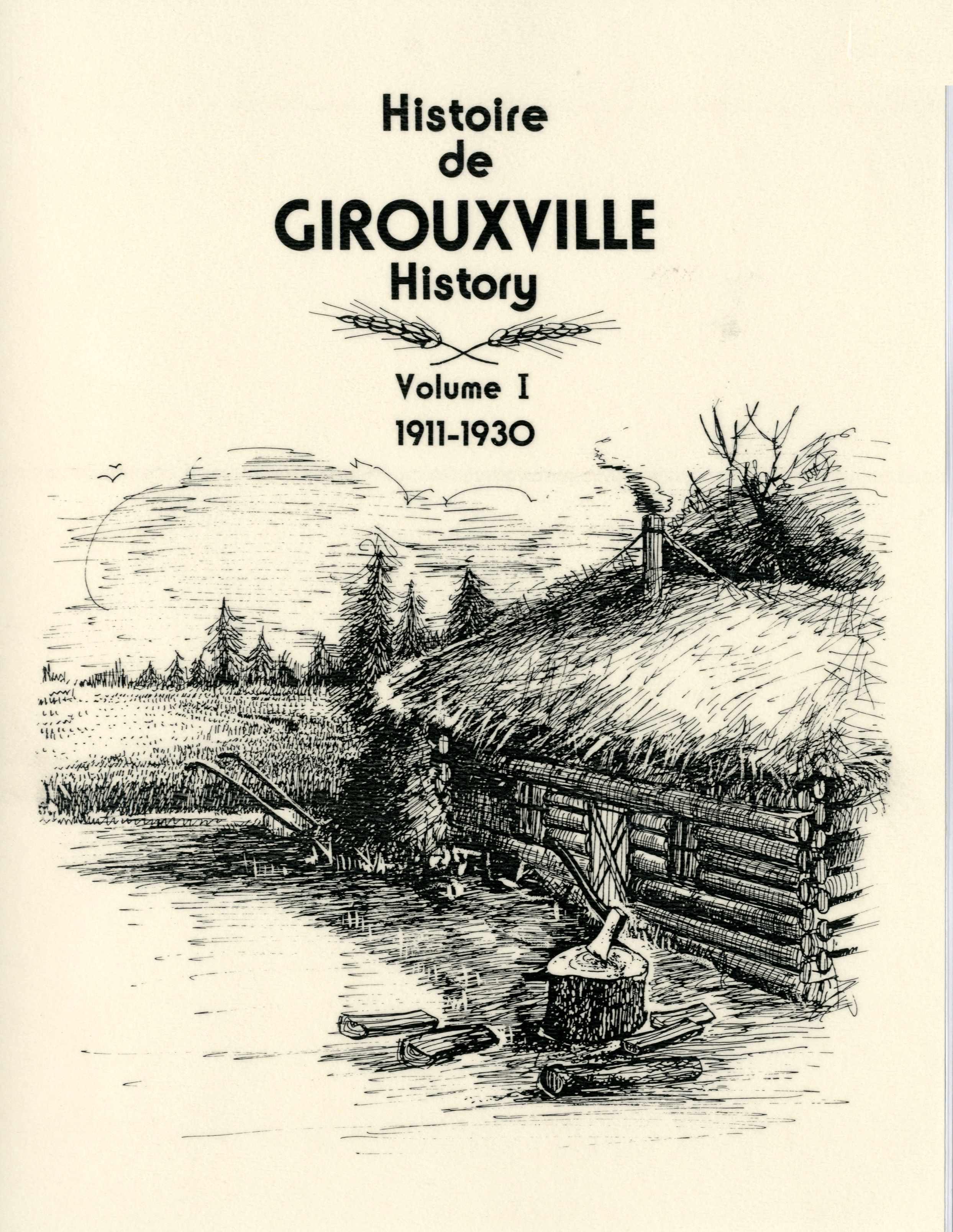 Histoire de Girouxville Image