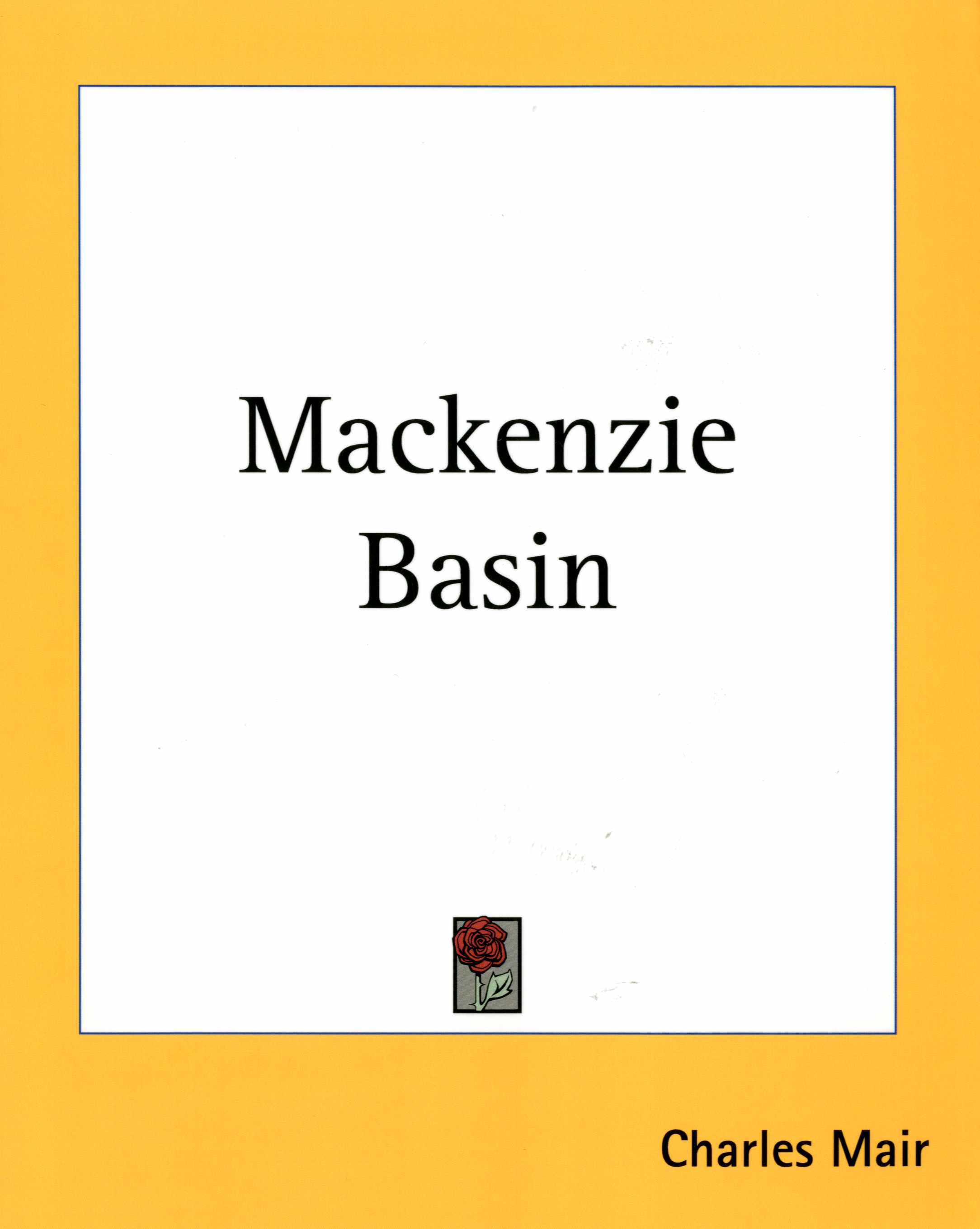 Mackenzie Basin Image