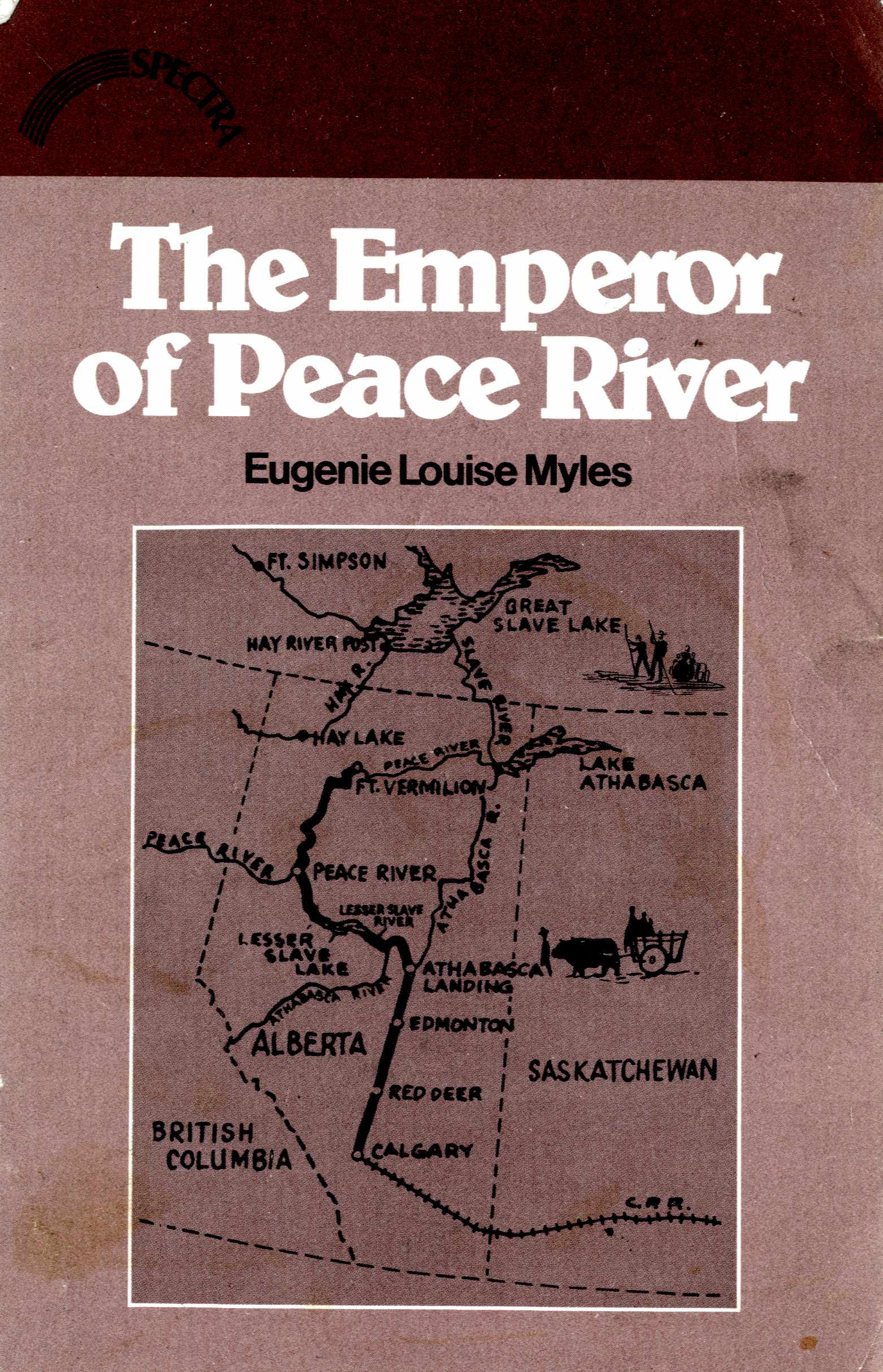 The Emperor of Peace River Image