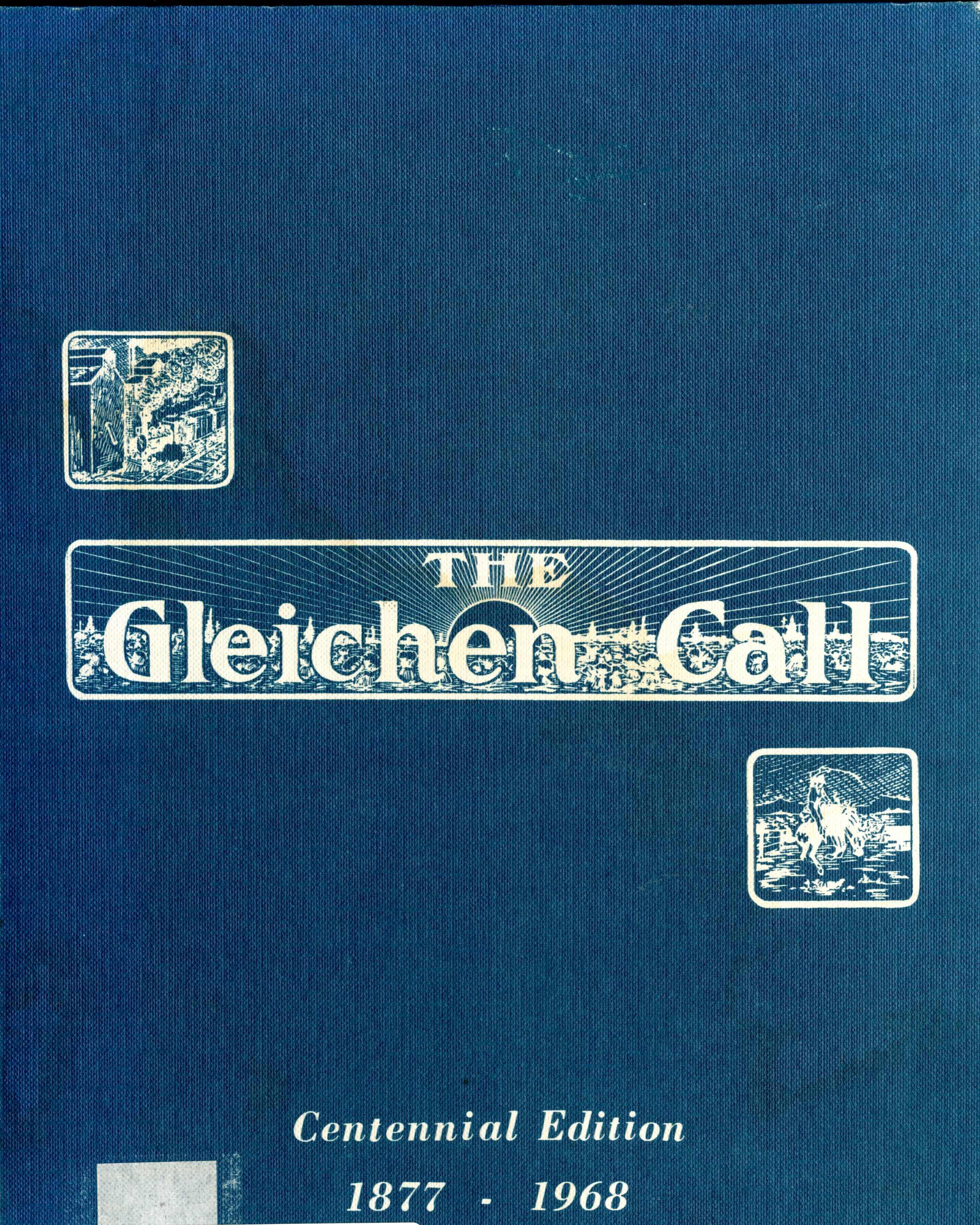 The Gleichen Call Image